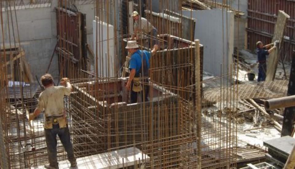 Završena građevinska sezona za prvu zonu