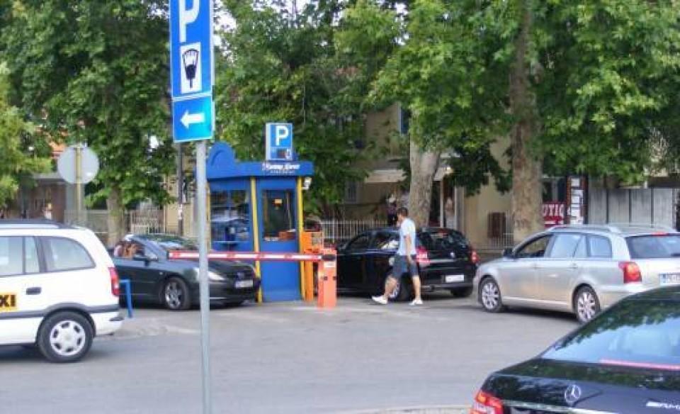 Niže cijene parkiranja za građane Budve?
