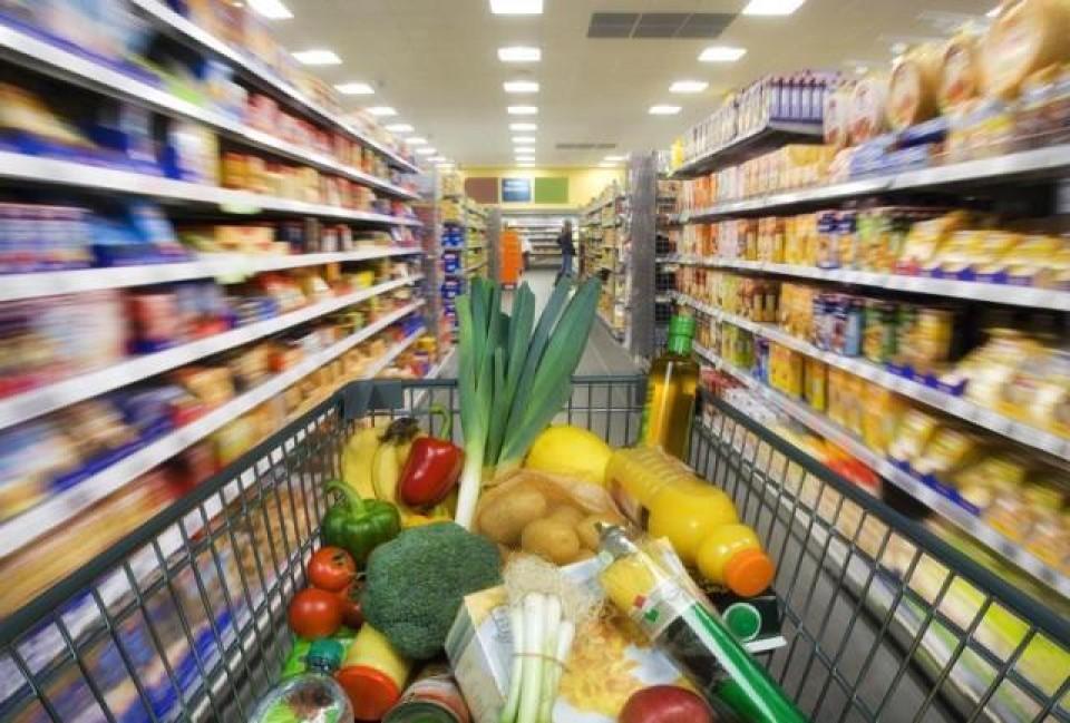Minimalna potrošačka korpa 638,7 EUR