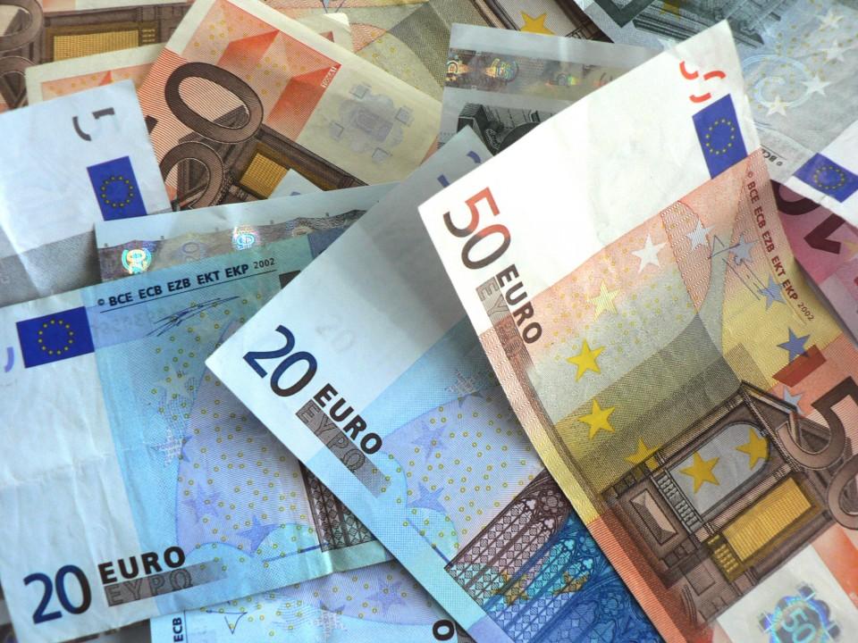 Prosječna zarada u maju 512 eura