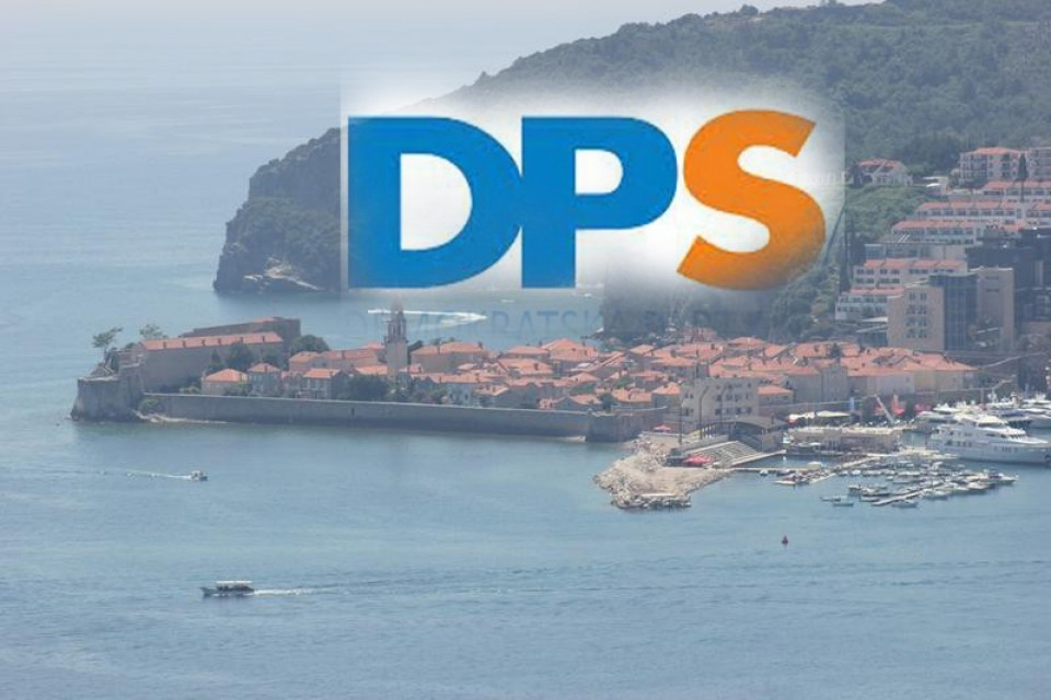 DPS: Sjekloća i Slovinić su članovi budvanskih Demokrata