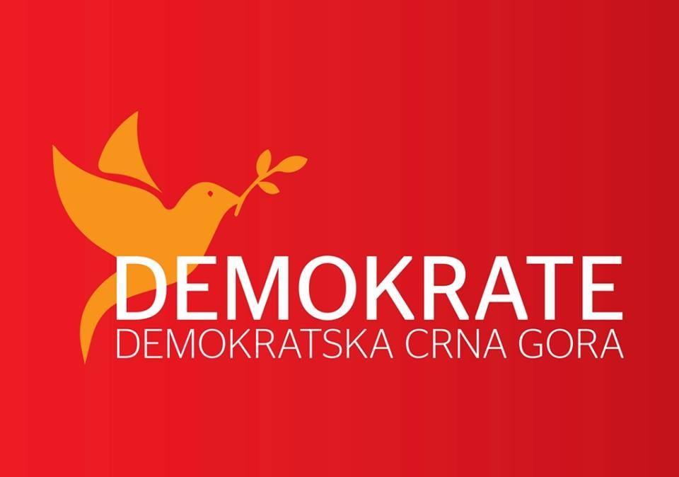 Demokrate: Neka Divanović ne brine za vlast koja danas vodi Budvu