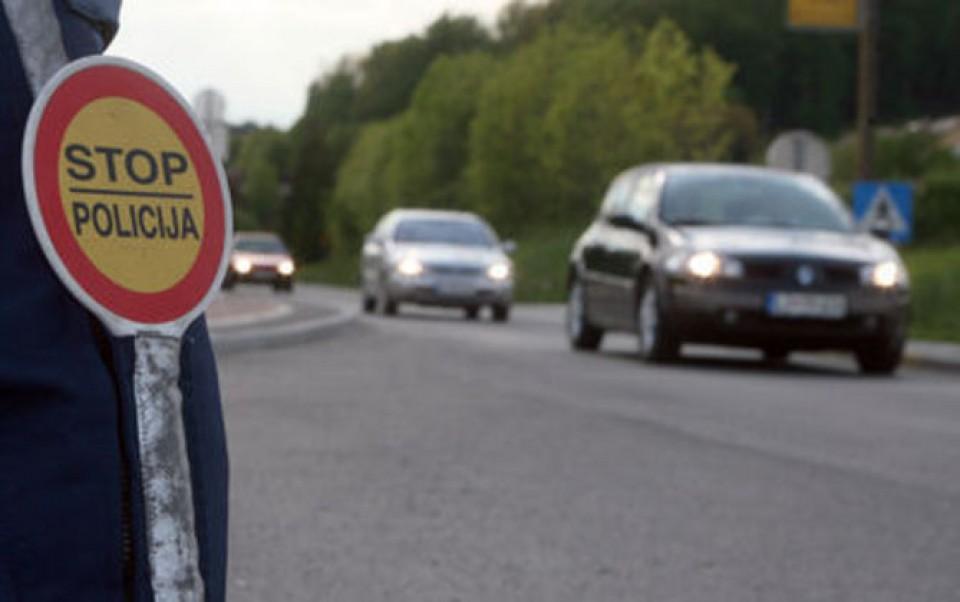 Tri saobraćajne nezgode u Budvi