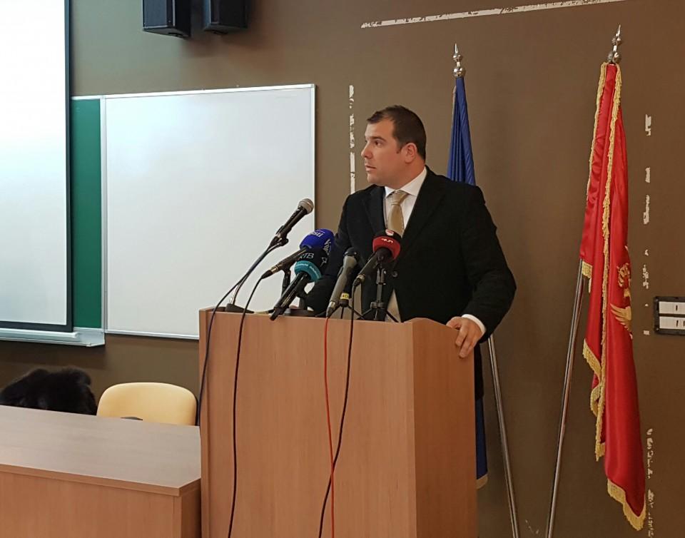Krapović: Opština neće izdati nikakvu dozvolu za žičaru na Jazu
