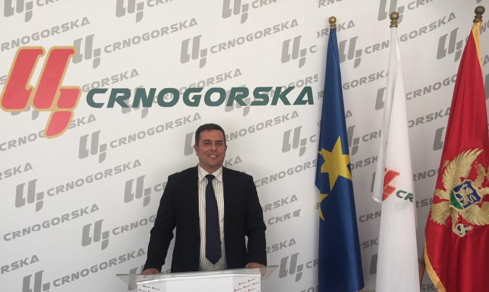 Crnogorska: Pokrenućemo proceduru za smjenu predsjednika SO Budva