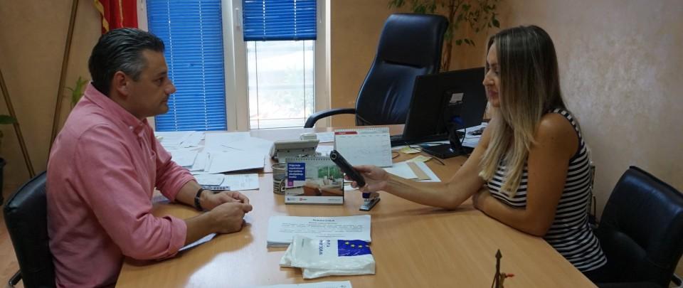 Mijatović: Opet smo zabranili naplatu parkinga na Jazu i Crvenoj glavici, predsjednik Opštine upoznat sa problemom