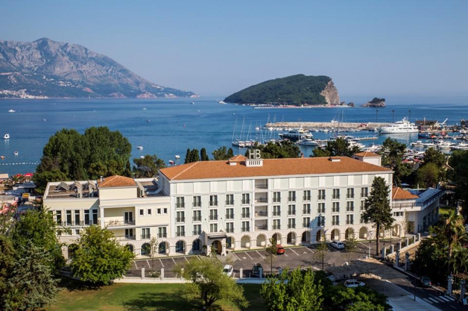 Cicović: Atraktivan hotel čijim gostima smeta jedino buka iz okolnih lokala