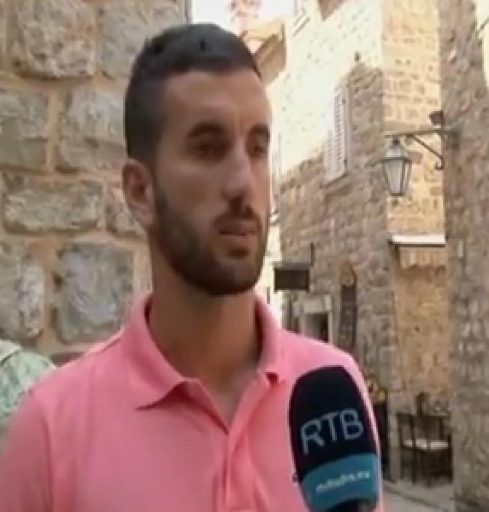 Mikijelj: Nakon Grblja, nadamo se bodovima i iz duela sa Sutjeskom