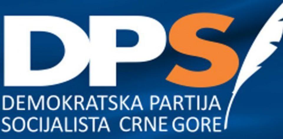 DPS Budva: Demokrate imitiraju svog nekadašnjeg idola Milana Kneževića
