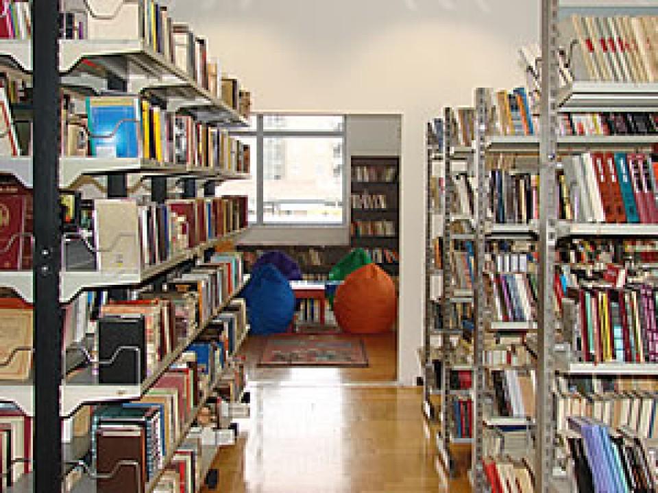 U susret Nacionalnom danu podizanja svijesti o bibliotekama