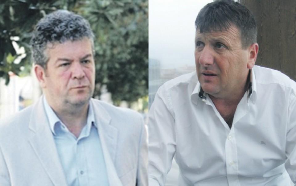 Krivična prijava protiv Savića i Kuljače