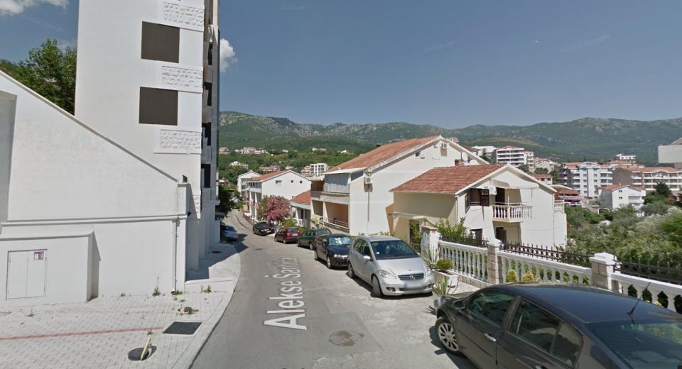 Danas povremene obustave saobraćaja u ulici Alekse Šantića u Bečićima