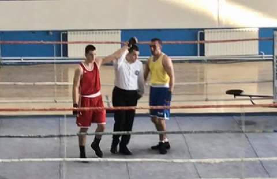 Bokseri Budve bez poraza u Beogradu