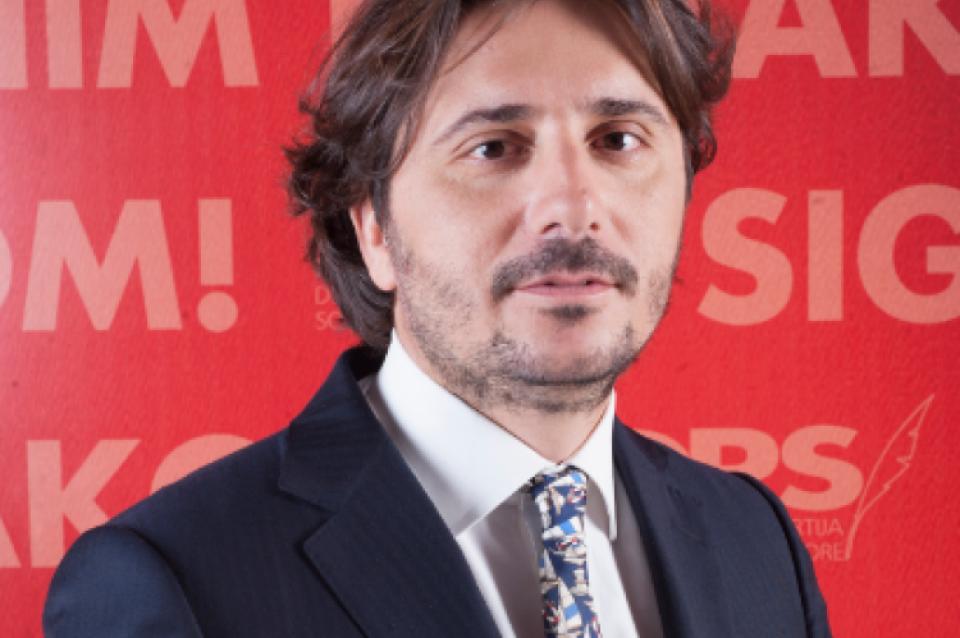 Divanović: Opozicija se plaši izbora