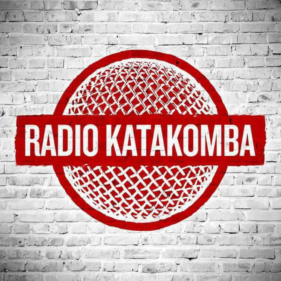 Hip Hop koncert u organizaciji Kulturnog centra i Radio Katakomba