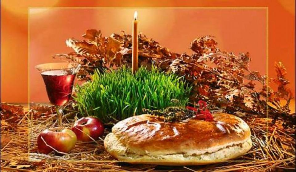 Pravoslavni običaji za Badnji dan, veče i Božić