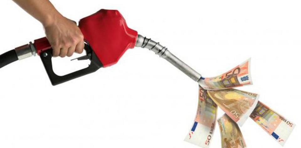 Iako imamo najskuplje gorivo u regionu, od sjutra novo poskupljenje