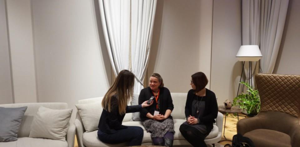 O kulturi i kritičkom razmišljanju na međunarodnoj obuci u hotelu Budva