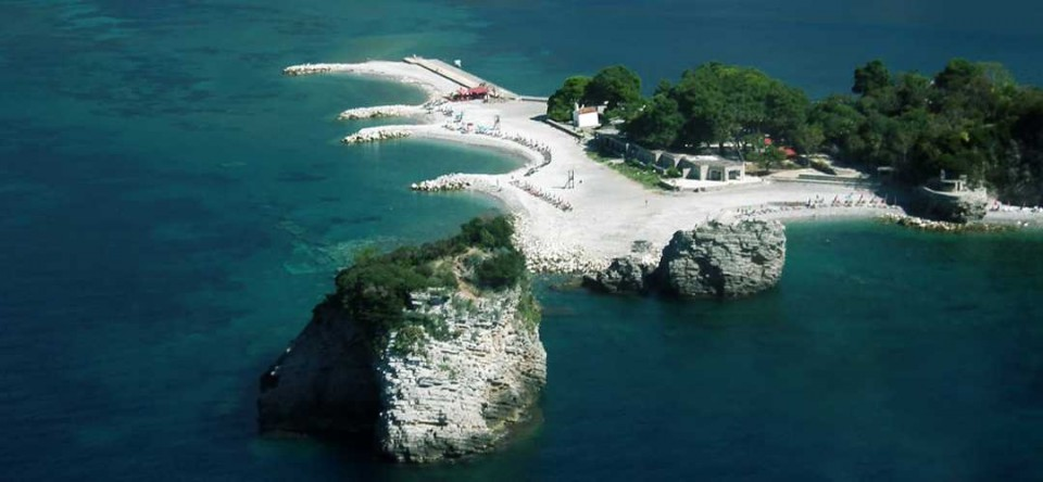Sveti Nikola najveće crnogorsko ostrvo na Jadranu