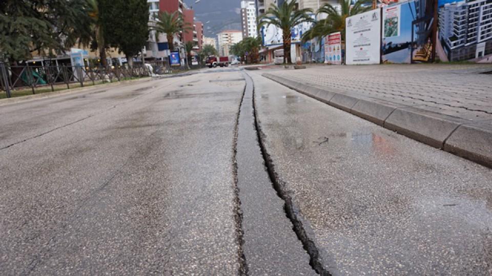 Zbog obustave saobraćaja u Mediteranoj, koristite ove ulice