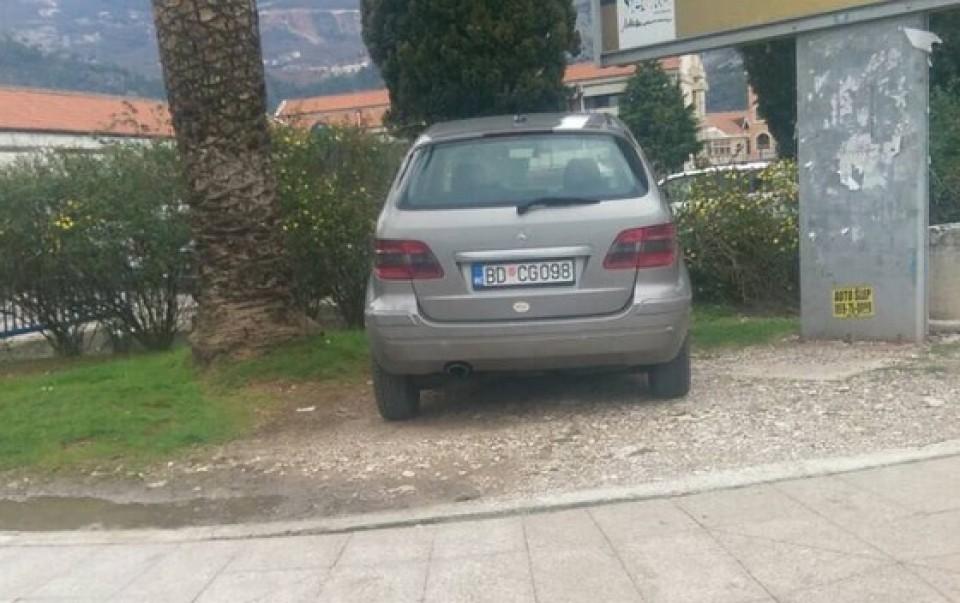 DPS Budva: Vujovićeva bahatost posljedica nekažnjavanja njegovih postupaka