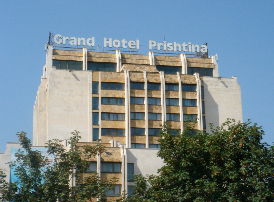 Hotel na Kosovu proglašen najgorim na svijetu