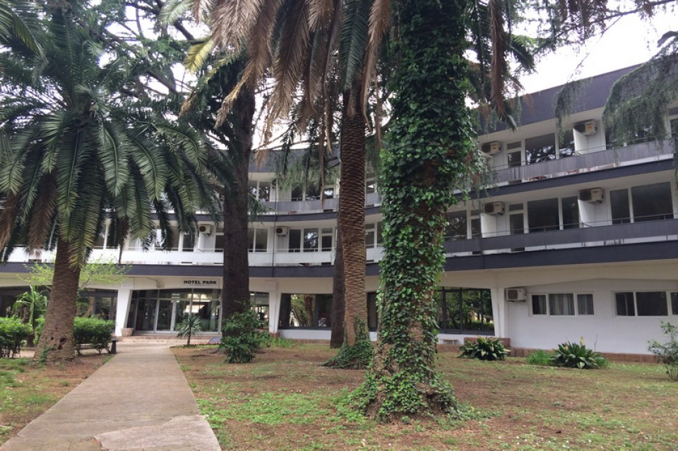 Hotel Park ponovo na usluzi turistima