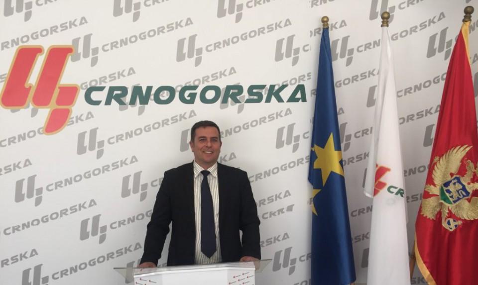 Čučka: Na sljedećim izborima Crnogorska pobjeđuje jer voli Budvu