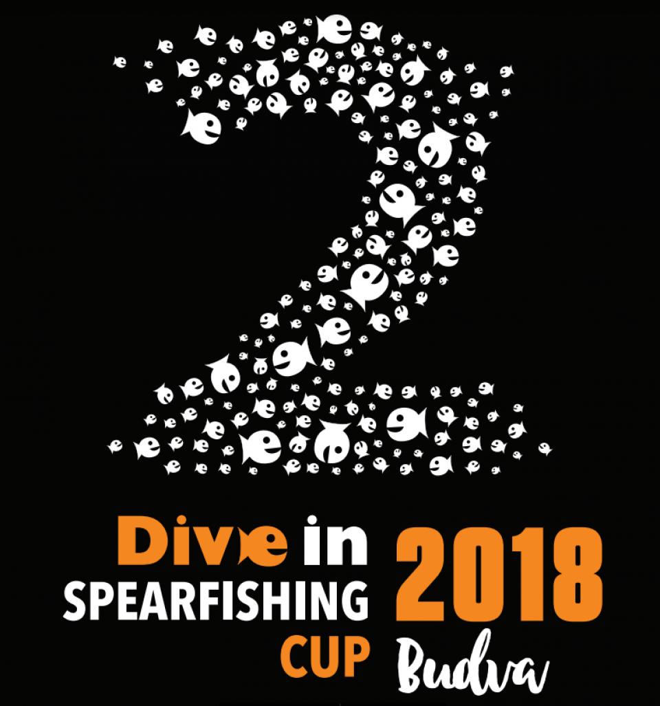 Drugi Budva Dive in cup u podvodnom ribolovu