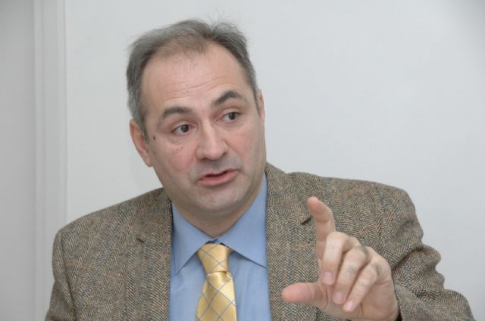 """Predavanje prof. dr Mila Lompara """"Stefan Mitrov Ljubiša i Petar II Petrović Njegoš"""""""