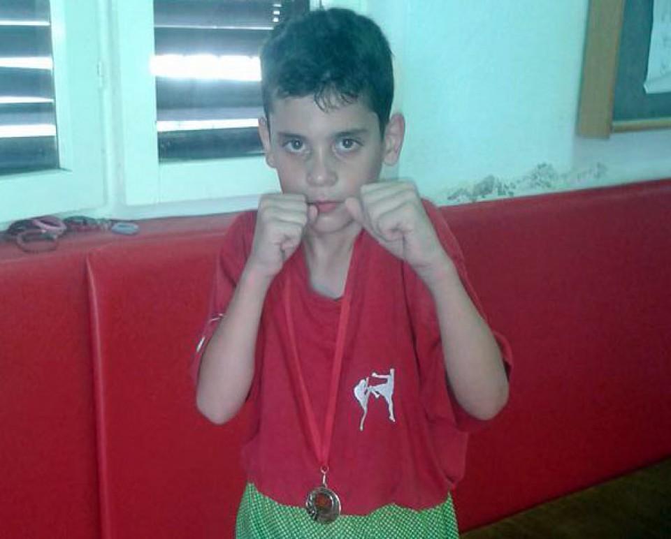 Uspjeh takmičara Kik boks kluba Budva na Prvenstvu Crne Gore