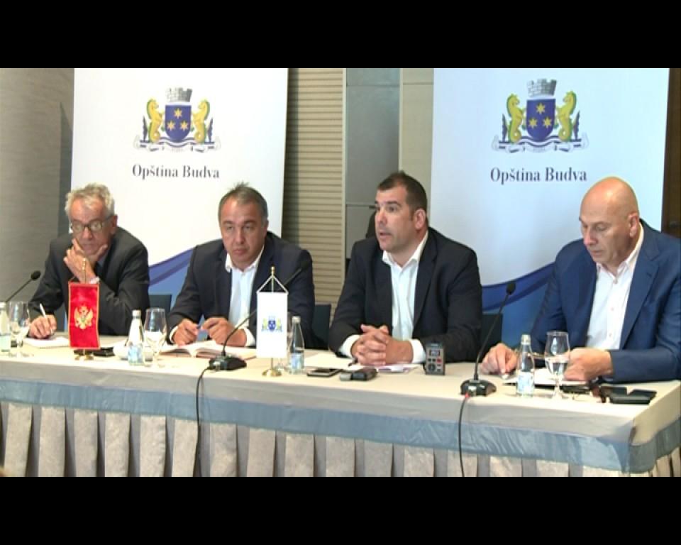 Opština Budva preuzela WTE i projekat otpadnih voda