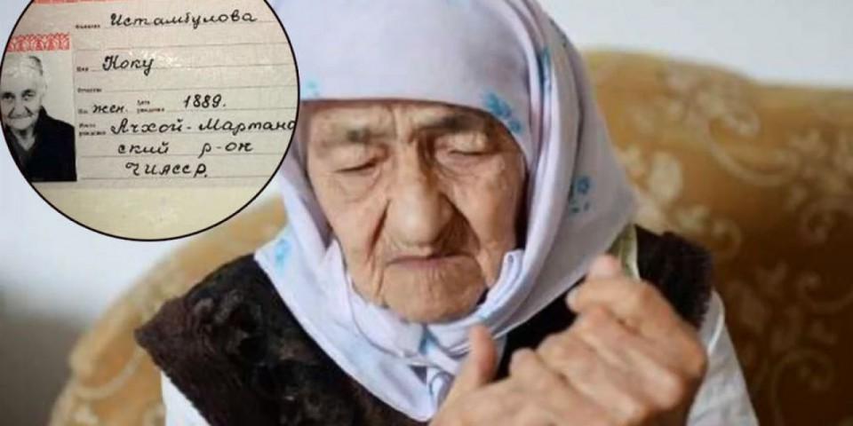 Najstarija žena na svijetu proslavila 129. rođendan: Dug život mi je kazna