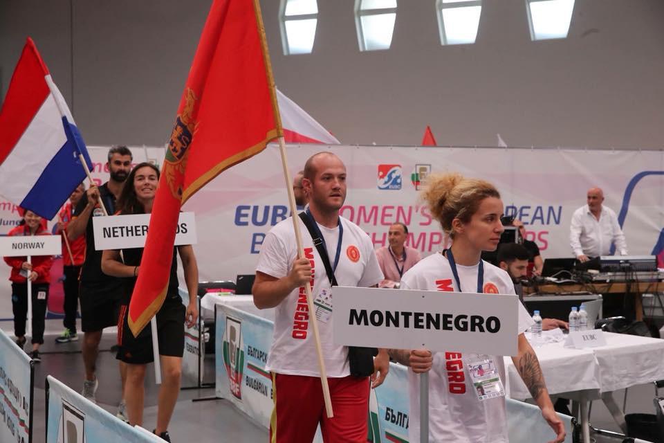 Tamara Radunović poražena u četvrtfinalu