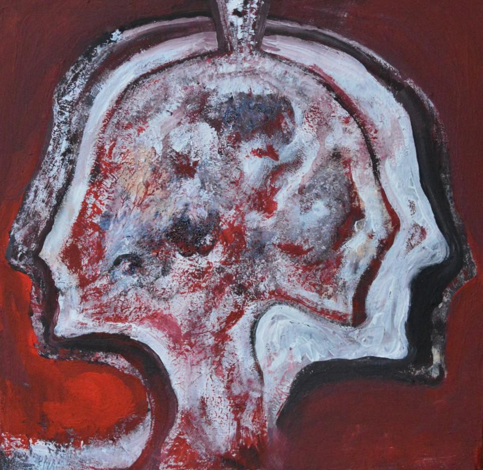 Izložba Teodore Stojanović u Modernoj galeriji