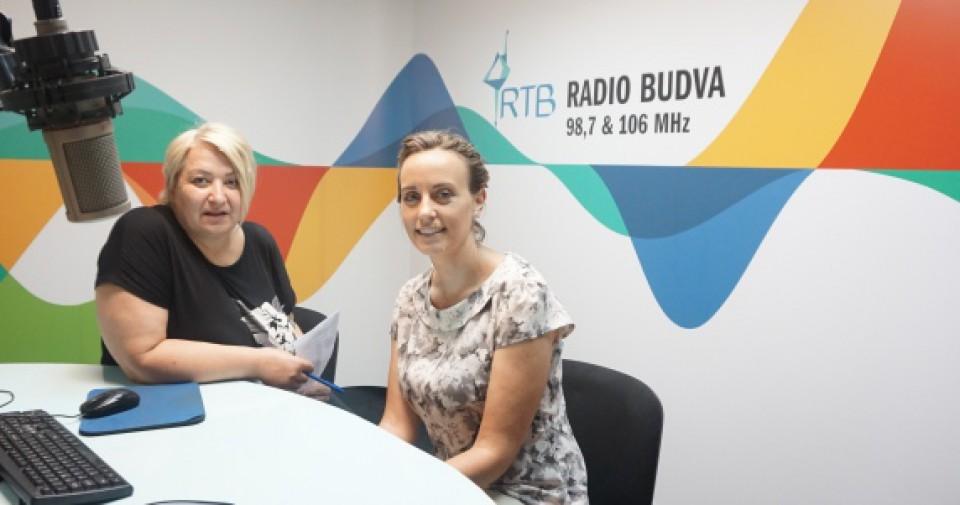 Murić: Uključivanje mladih žena u digitalni svijet je od izuzetne važnosti