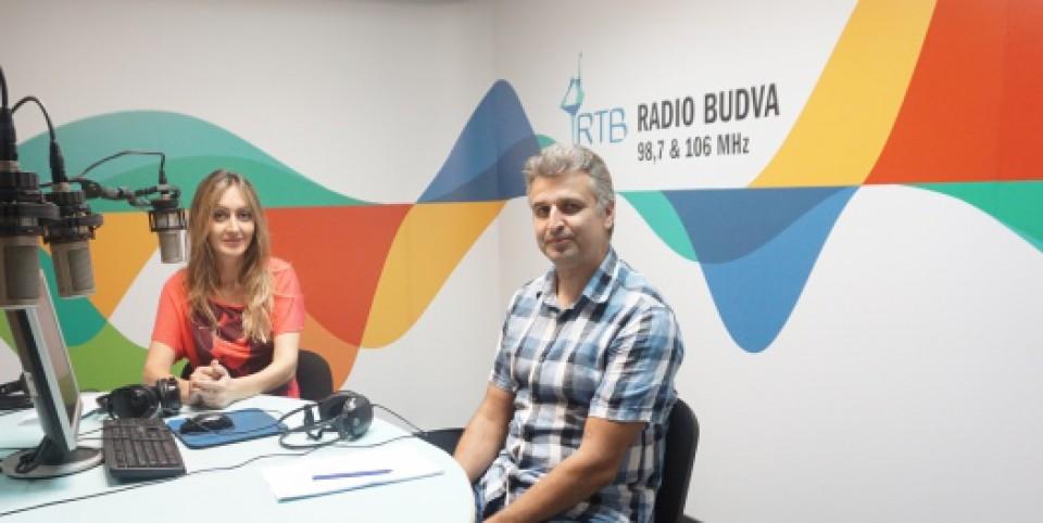 Davidović: Smanjićemo broj privremenih objekata na udarnim lokacijama