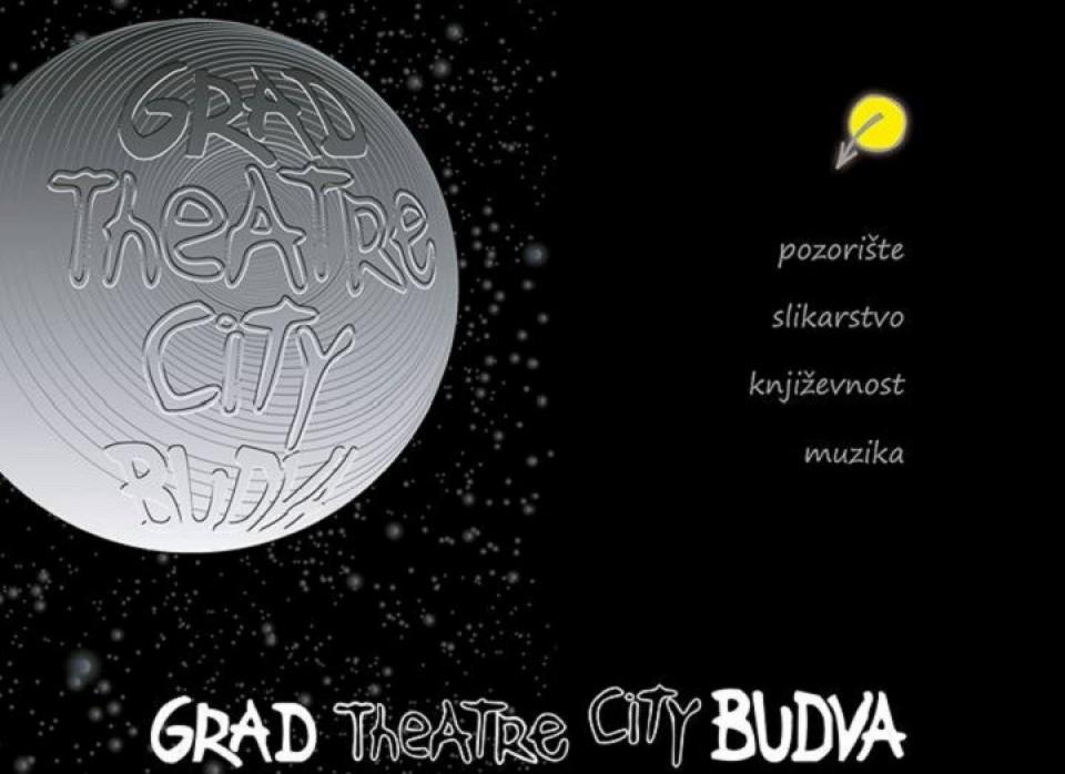 Program 32. festivala Grad teatra