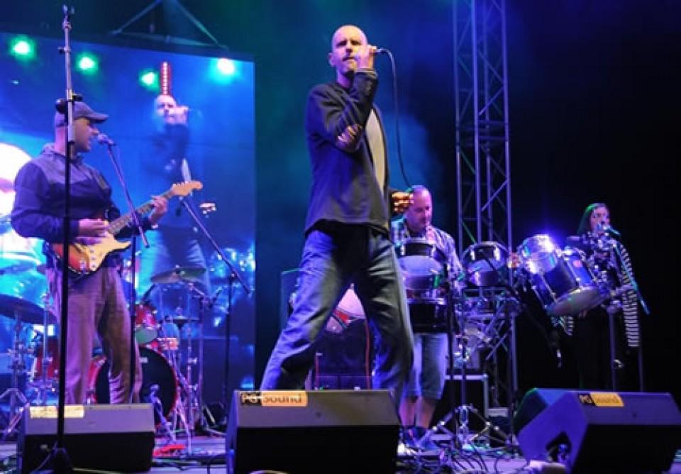 Cetinje: U nedelju koncert