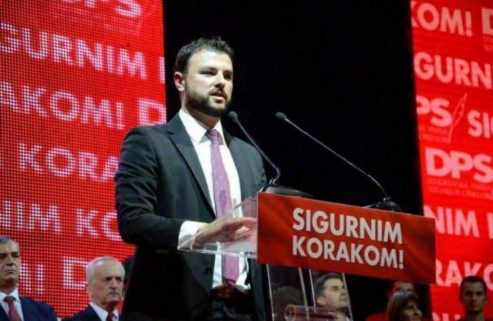Vuković: Pitanja za novo krilo vlasti u Budvi