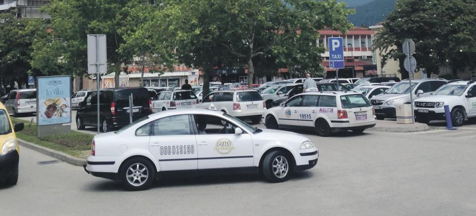 Počela zimska tarifa za taksi usluge