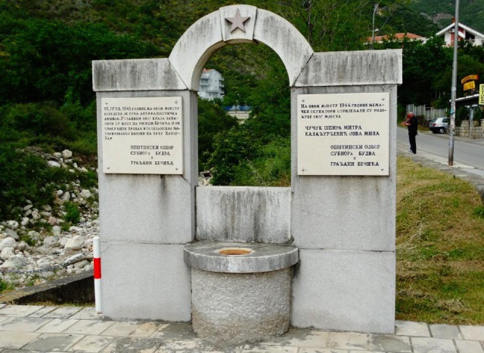 Nvo Agora Proces Premjestanja Antifasistickog Spomenika U
